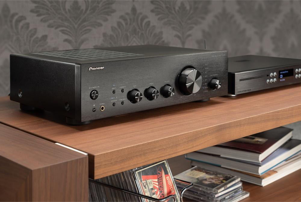 ampli Pioneer A 40AE dep