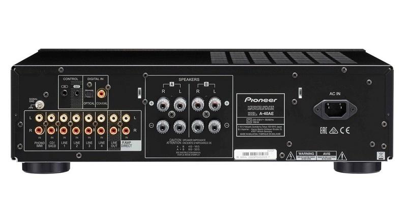 ampli Pioneer A 40AE sau