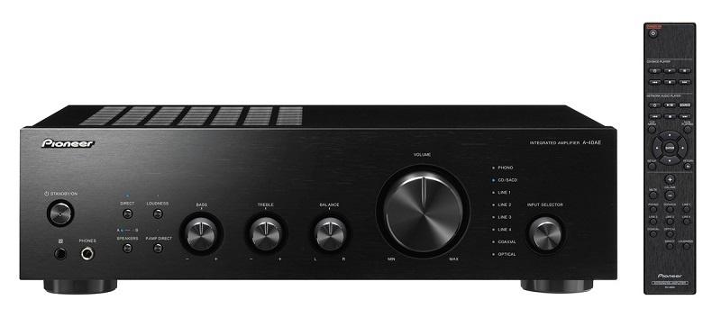 ampli Pioneer A 40AE