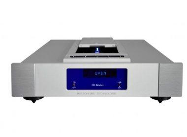 dau CD Metronome CD8S