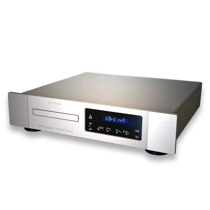 dau CD Metronome Le Player 2S