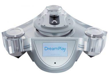 dau cd Kalista DreamPlay ONE