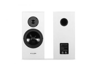 loa Pylon Audio Diamond Monitor