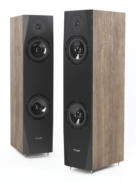 loa Pylon Audio Sapphire 25 chat