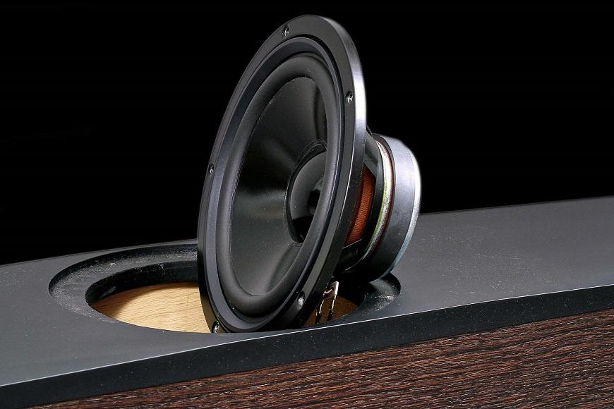 loa Pylon Audio Sapphire 31 cu