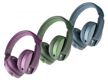tai nghe Focal Listen Wireless bo