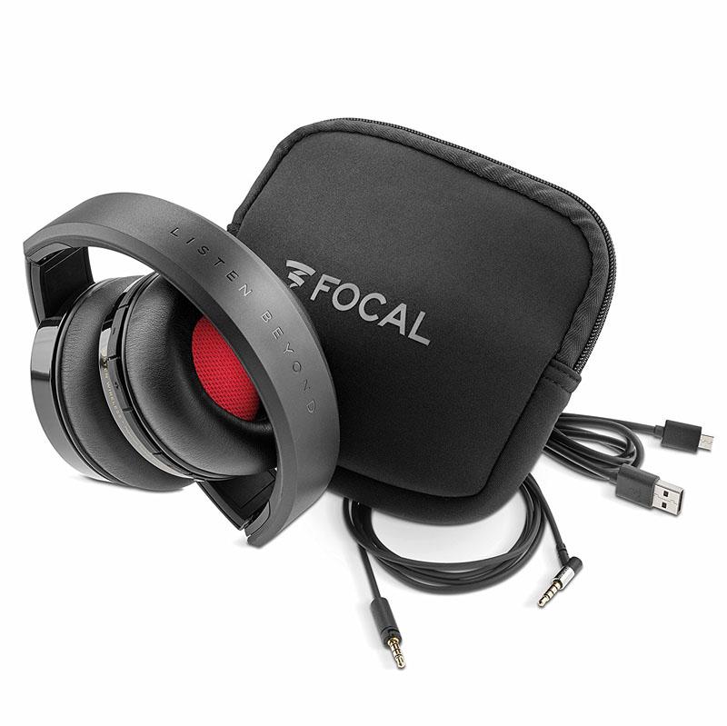 tai nghe Focal Listen Wireless hop