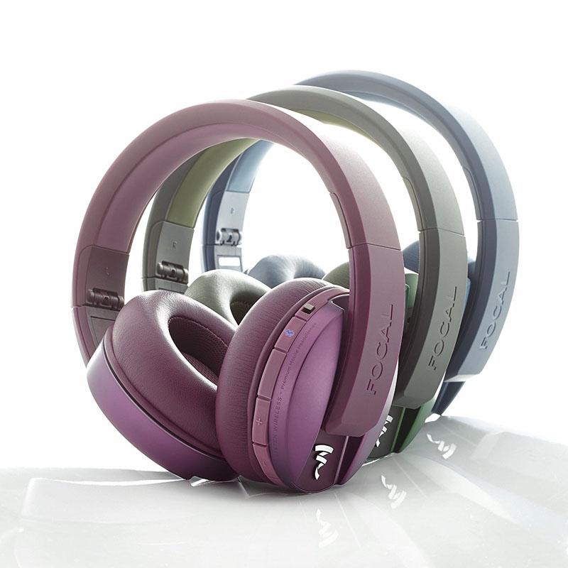 tai nghe Focal Listen Wireless
