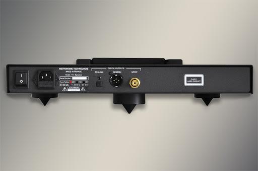 CD transport Metronome T8 sau